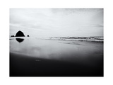 Cannon Beach Photographic Print by John Gusky