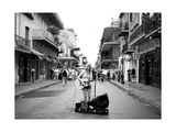 Nola Singer Photographic Print by John Gusky