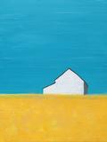 It's A Barn Fotodruck von Jan Weiss