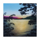 Saint Lawrence River Photographic Print by Herb Dickinson