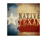 Native Texan Photographic Print by Dallas Drotz