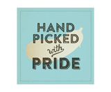Hand Picked With Pride Series Photographic Print by Dallas Drotz