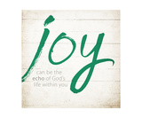 Joy Photographic Print by Dallas Drotz