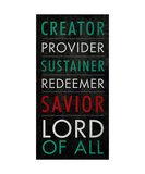 Savior Photographic Print by Dallas Drotz