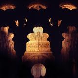 Cordoba Mezquita Photographic Print by Charles Bowman