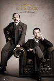 Sherlock- Victorian Calm Photo