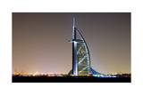 Dubai Photographic Print by Charles Bowman