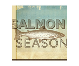 Salmon Season Photographic Print by Dallas Drotz