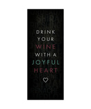 Joyful Heart Photographic Print by Dallas Drotz