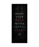 Joyful Heart Photographic Print by Dallas Drotz
