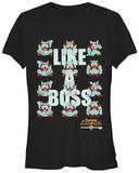 Women's: Legend Of Zelda- Boss Moves T-shirts