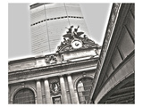 Grand Central Crossroads Prints