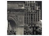 Washington Square Print