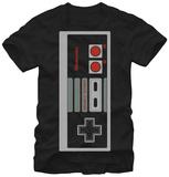 Nintendo- Retro Controller T-paita
