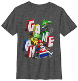 Youth: Mariokart- Game On T-shirts