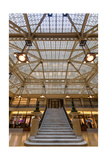 Rookery Building Lobby Photographic Print by Steve Gadomski