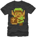 Legend Of Zelda- Original Link T-Shirts