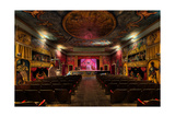 Amargosa Opera House Death Valley CA Photographic Print by Steve Gadomski