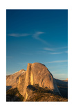 Half Dome Sky Photographic Print by Steve Gadomski