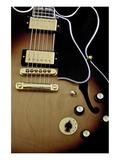 Gibson 345 Prints