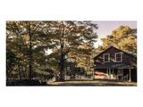 Weir Farm Art Center Wilton Ct Prints