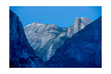 Down The Valley Yosemite Photographic Print by Steve Gadomski