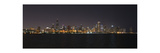 Chicago Illinois Skyline Photographic Print by Patrick Warneka