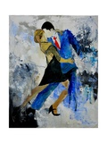 Tango 4551 Photographic Print by  Ledent