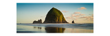 Haystack Rock Cannon Beach OR Photographic Print by Steve Gadomski