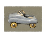 Antique Pedal Car ll Photographic Print by Michelle Calkins