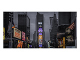 Times Square Downtown Prints