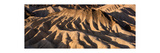 Death Valley Erosion Photographic Print by Steve Gadomski