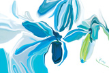 Orchids 2 Giclee Print by Rabi Khan