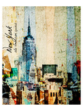 New York the American Spirit Prints
