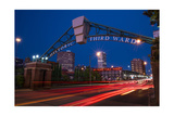 Historic Third Ward Milwaukee Photographic Print by Steve Gadomski