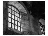 Monastery Windows Prints