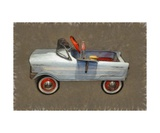 Antique Pedal Car lV Photographic Print by Michelle Calkins