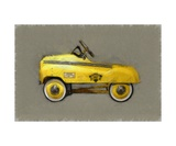 Antique Pedal Car lll Photographic Print by Michelle Calkins