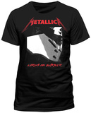 Metallica- Lords Of Summer (slim fit) Koszulki