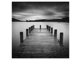 Coniston Jetty Print