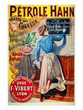 Petrole Hahn Hair Care Prints