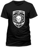 Call Of Duty- Zombie Labs (slim fit) T-Shirt