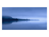 Blue Dawn Ullswater Poster