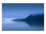 Blue Dawn Ullswater Art