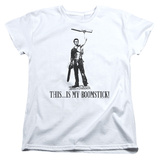Womans: Army of Darkness- Boomstick! Shirts