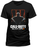 Call Of Duty- Cover Art (slim fit) T-shirts