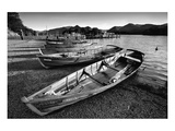 Derwent Boats Prints