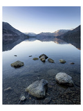 Ullswater Ice Dawn Prints