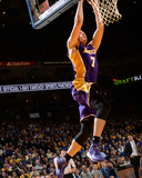 Los Angeles Lakers v Golden State Warriors Photo af Noah Graham