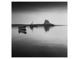 Lindisfarne Boats Prints